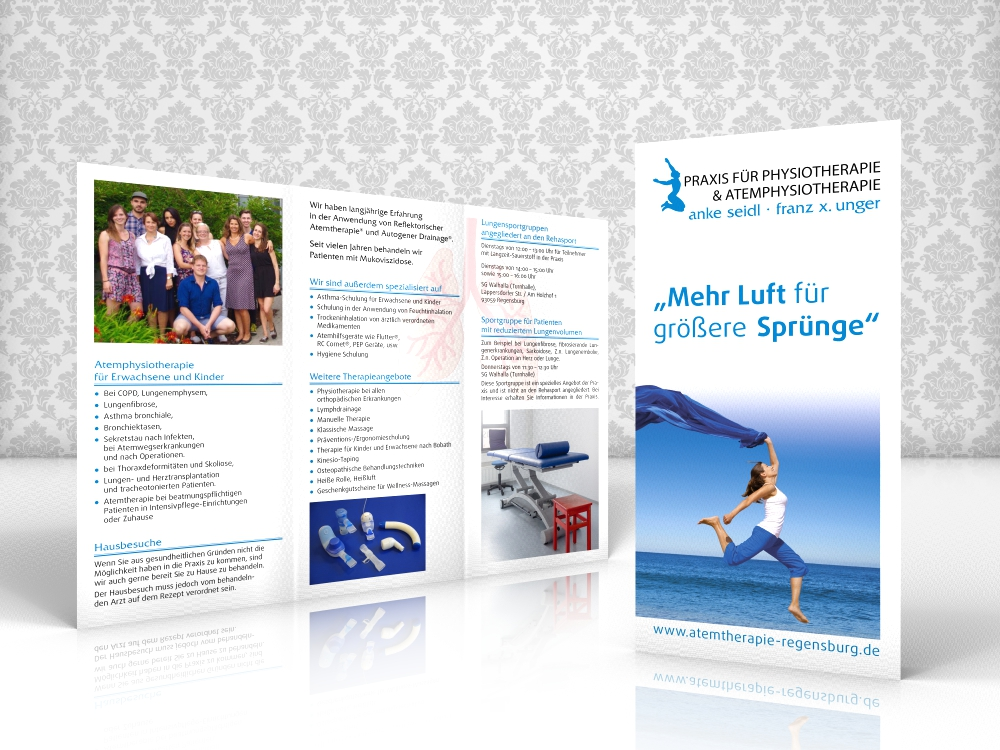 Physiotherapie Seidl Unger